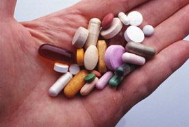 antibiotika-schmerzmittel